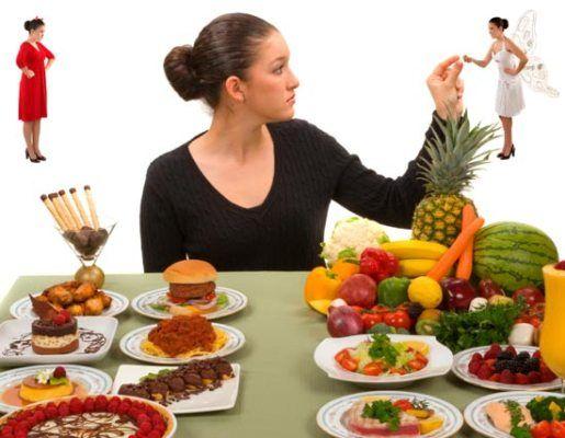 полезные овощи и диета не нужна