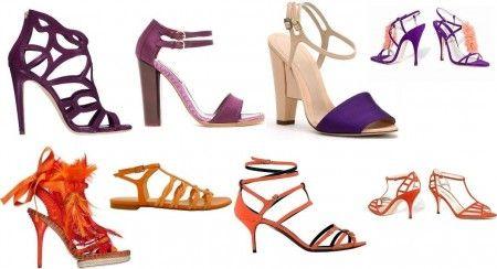 что модно весна-лето 2012