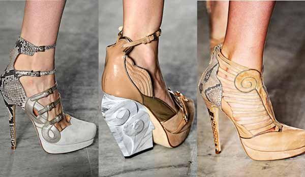 обувь лето с ремешками