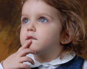 детский онанизм, причины, решения