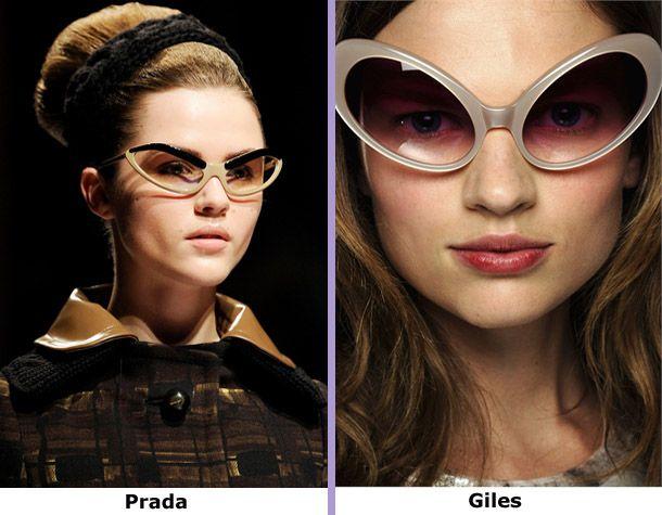 Солнцезащитные очки sport