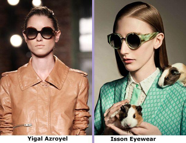 Солнечные очки модные сегодня