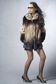 модные шубы 2012 2013