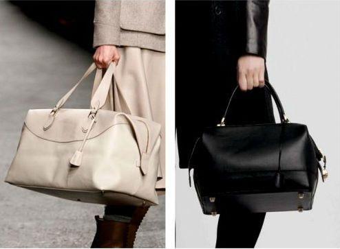 модные сумки 2012 2013 года удиви всех