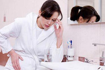 поздний токсикоз при беременности опасен или нет