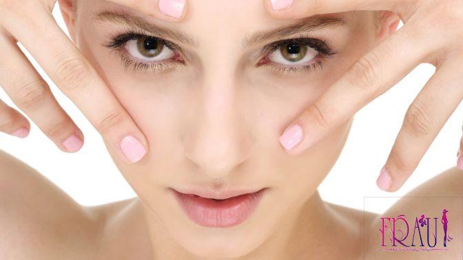 пилинг кожи лица стань красоткой