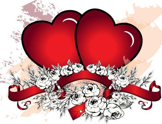 День Святого Валентина или безграничная любовь