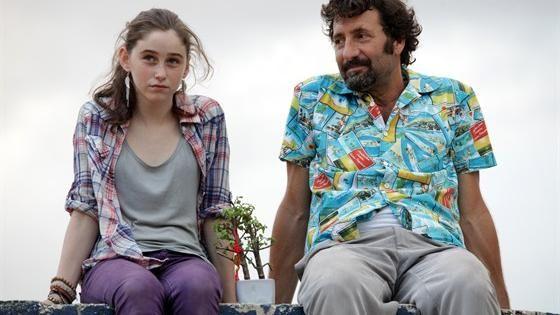 подростки девочки и роль отца