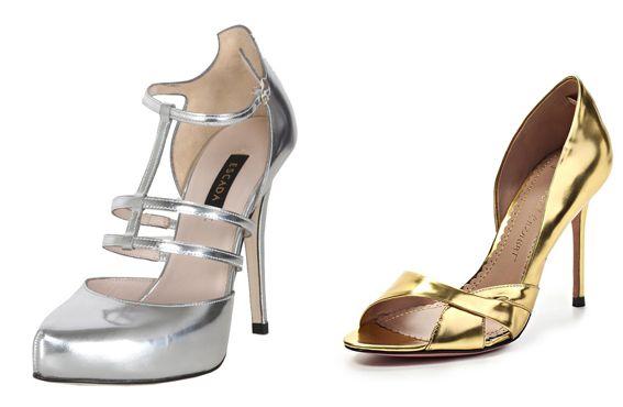 удобная обувь на праздник и новый год