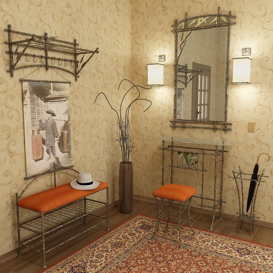 использование источников света в дизайне прихожей квартиры