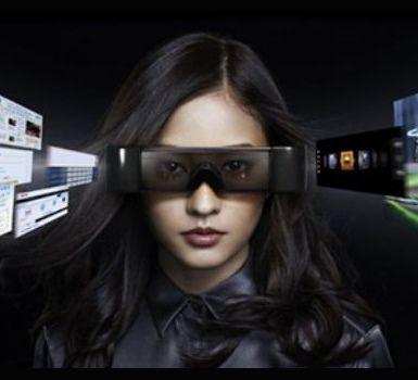 Солнцезащитные очки в формате 3D