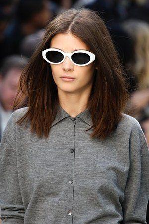 черно-белые очки