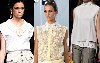 лучшие блузки 2015 года