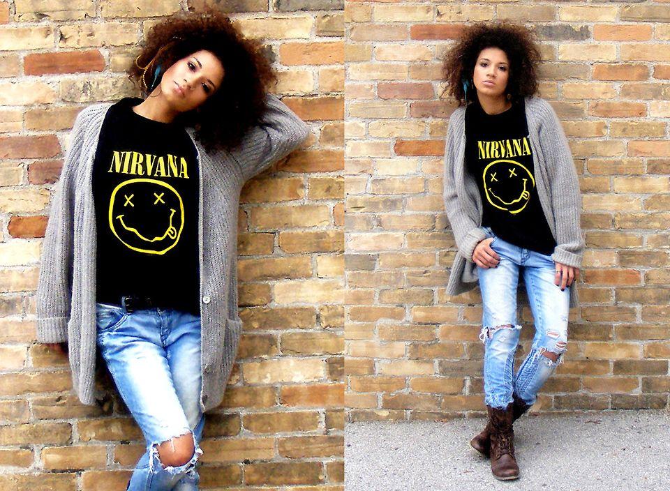 создай свой стиль с новыми джинсами