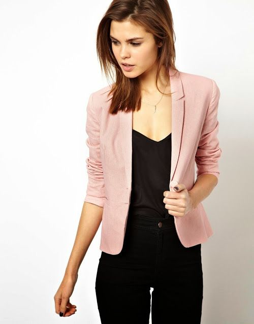 Лучшие пиджаки в модных коллекциях