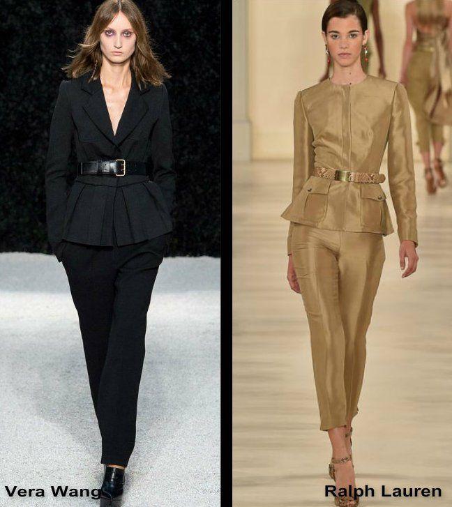 Пиджаки и жакеты для стильных женщин