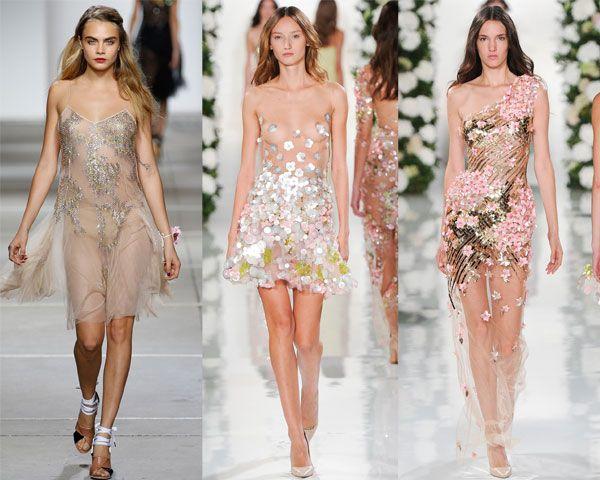 Популярные модели сарафанов в мире моды