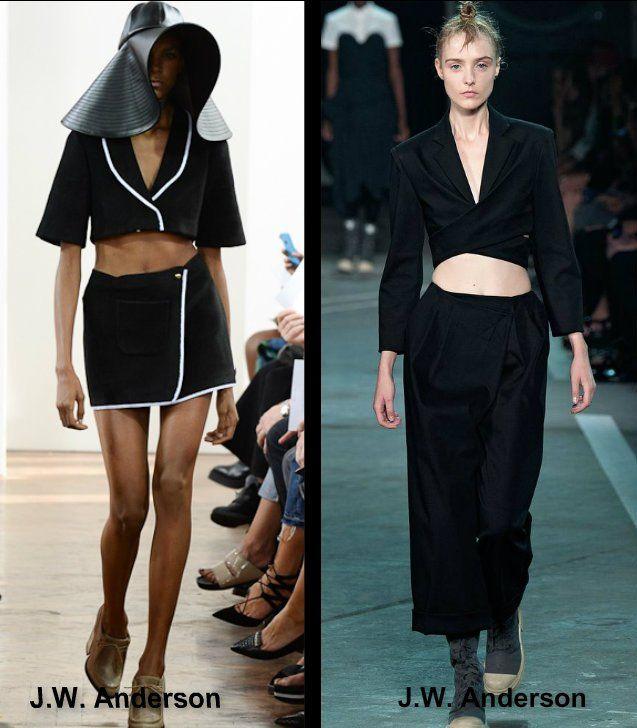 Стиль и мода в женских пиджаках