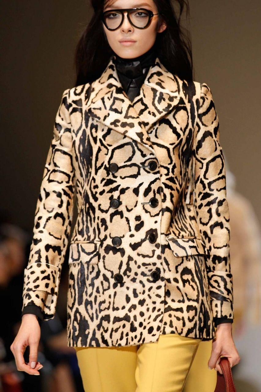 Стильный пиджак от Гуччи