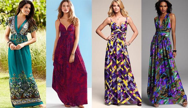 Умопомрочительные модные сарафаны весна-лето