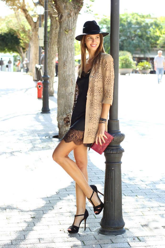 модные сарафаны комбинации