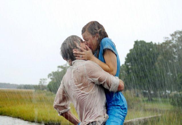 Подростки и любовь