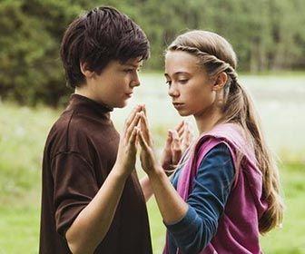 Подростки и первая интимная близость