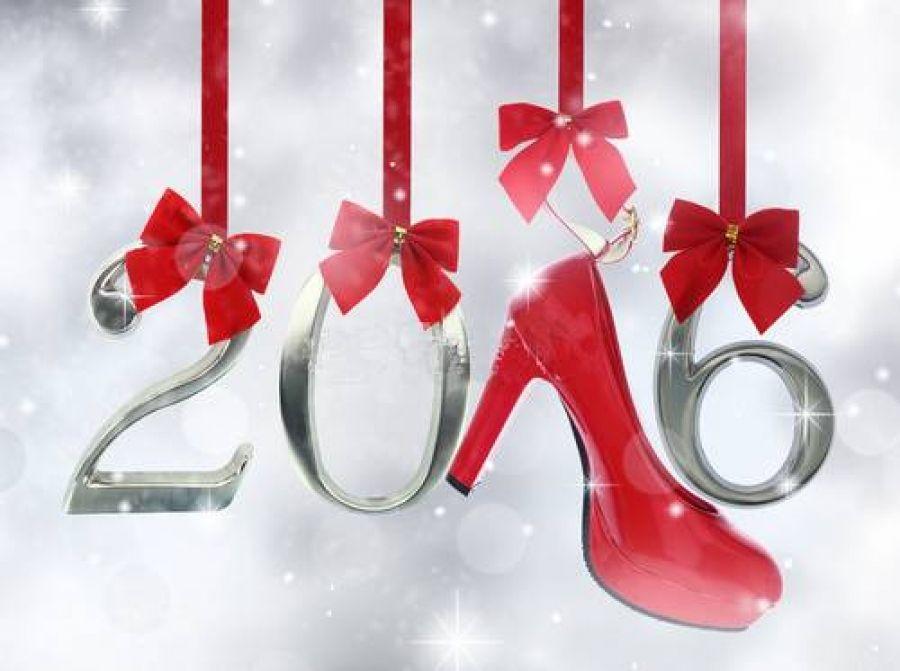 Аксессуары и обувь в новом 2016 году