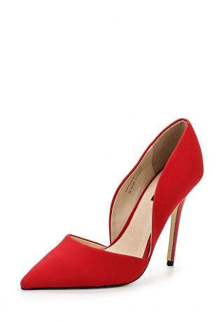 Красные туфли добавь чувственности на празднике