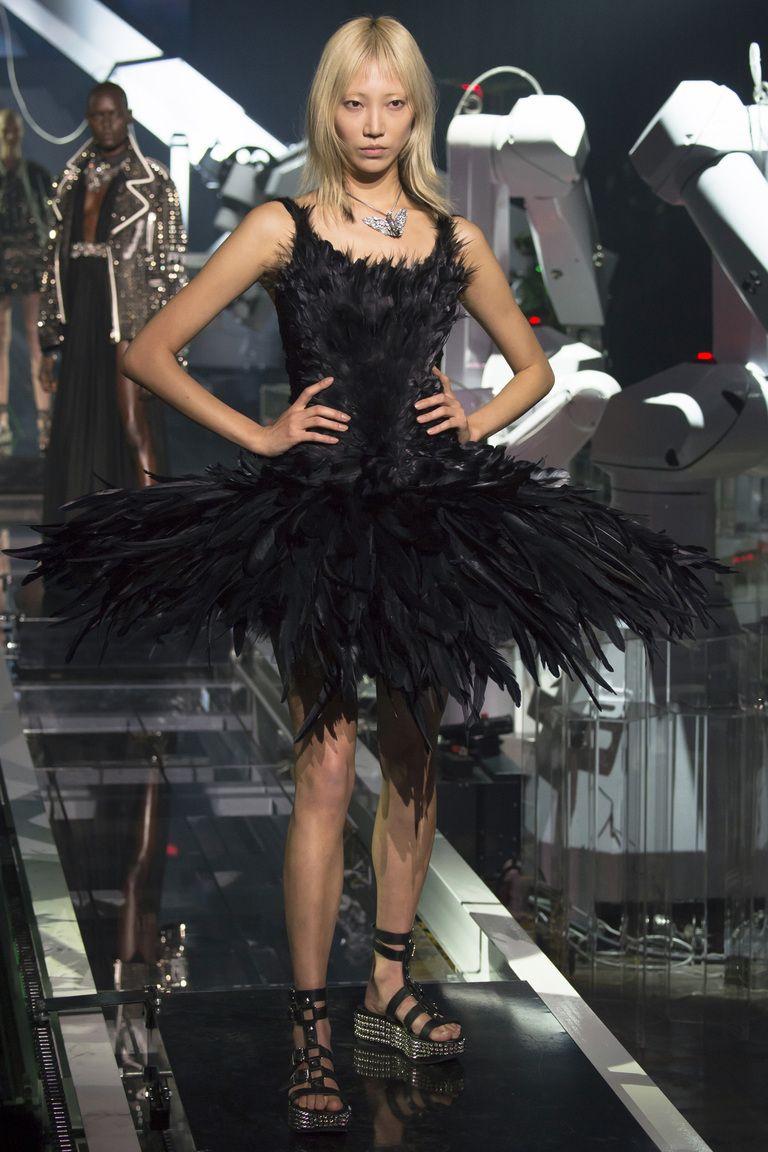Philipp Plein и его вечерние платья