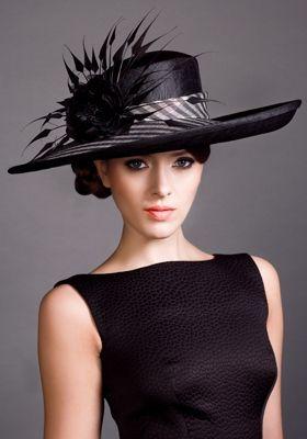 модные шляпки для креативных новгодний вечеринок