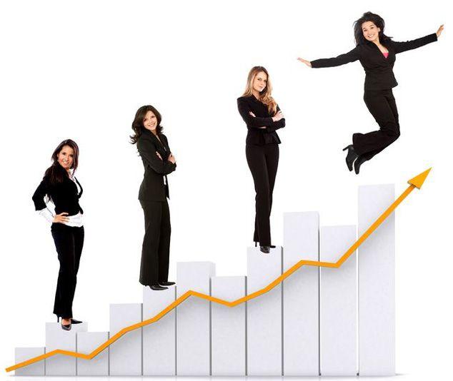 Сменить работу для карьерного роста