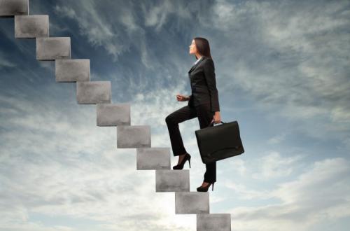 карьерный рост и новые возможности