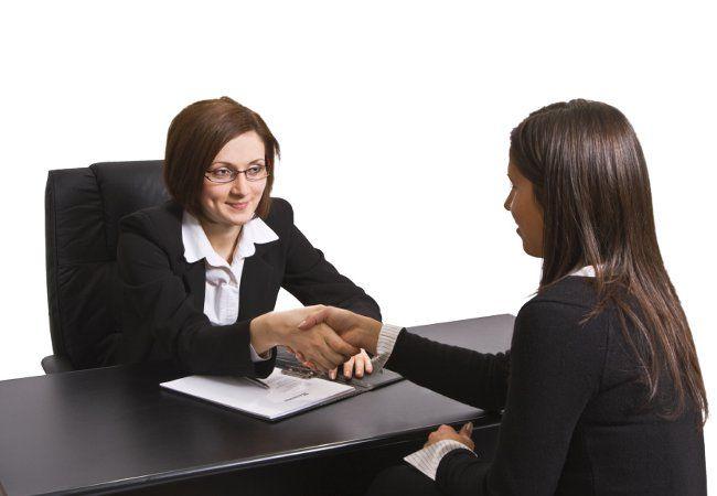 Как успешно пройти собеседование на работу в кризис