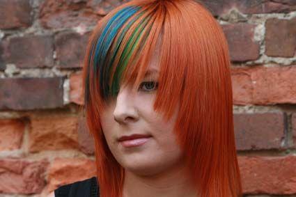 Элюминирование— настоящий прорыв в бережном окрашивании волос
