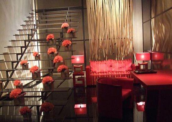 Японское творение — икебана в дизайне интерьера