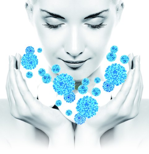 НаноКосметика — новые технологии в косметологии