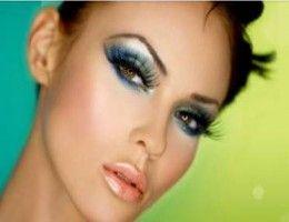 Перманентный макияж от «А» до «Я»