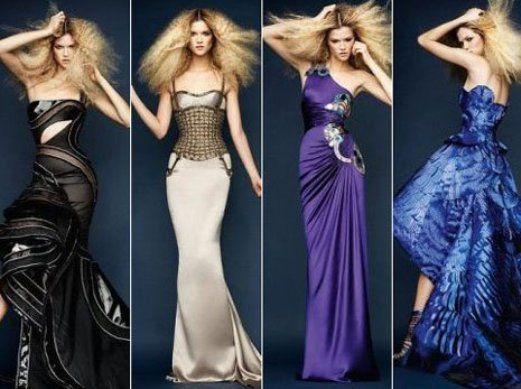 Платье на Новый год – стань королевой в год Дракона
