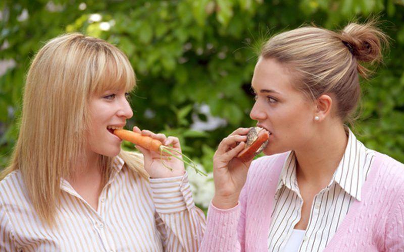 Углеводная диета — что таит в себе? Ее влияние на организм
