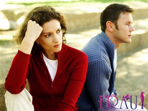 Живу с нелюбимым или совместная жизнь под гнетом