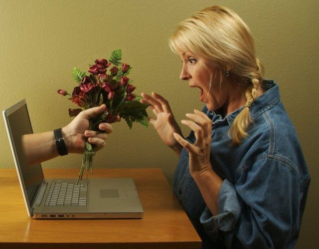 Стоит ли искать любовь в Интернете?