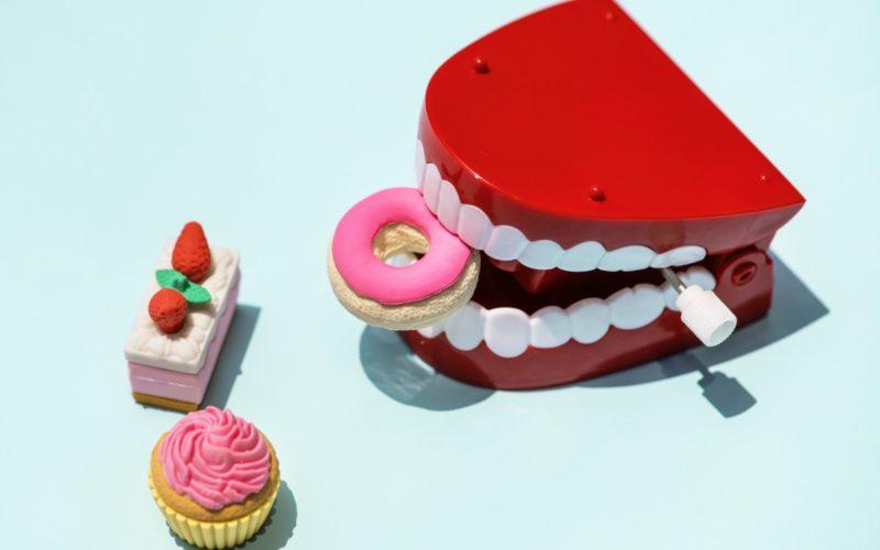 Ортодонтия зубов