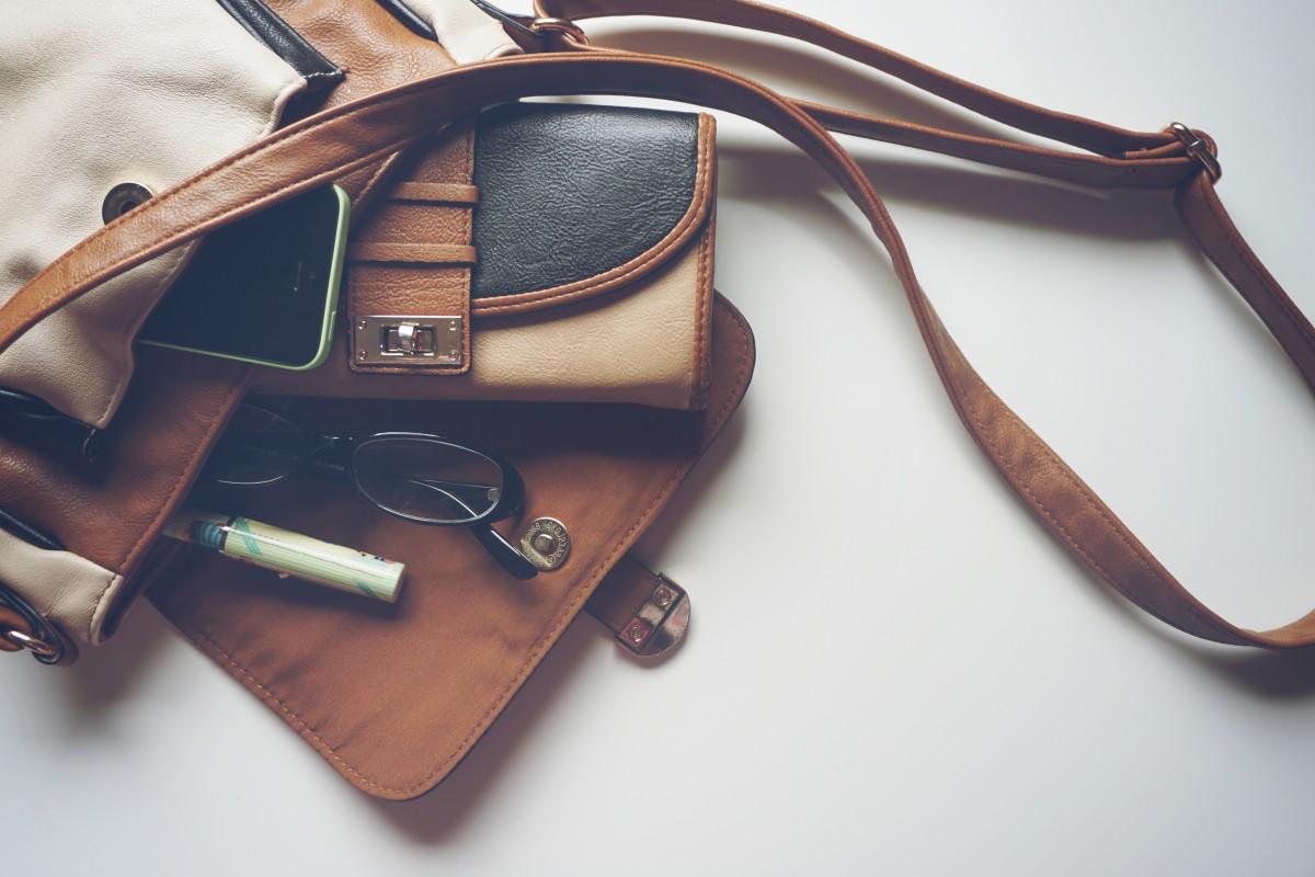 Какие сумки в моде
