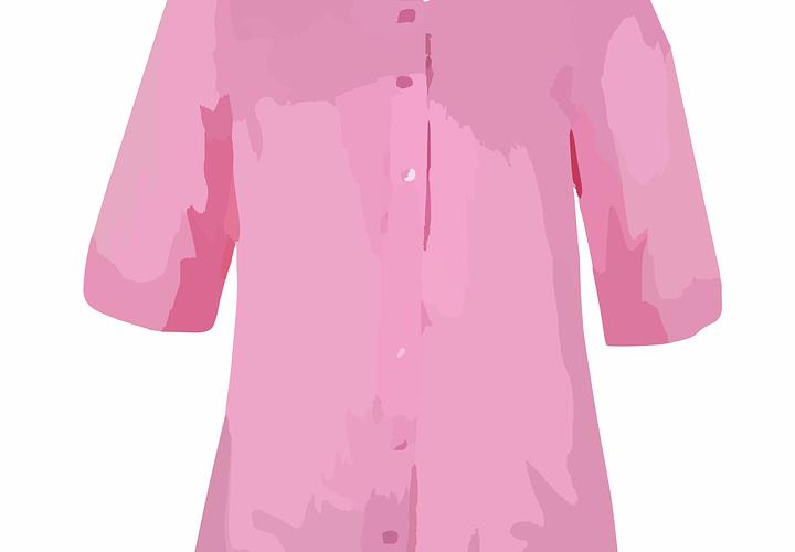 Блузки по фигуре