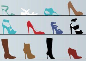 Модные тенденции в обуви для женщин