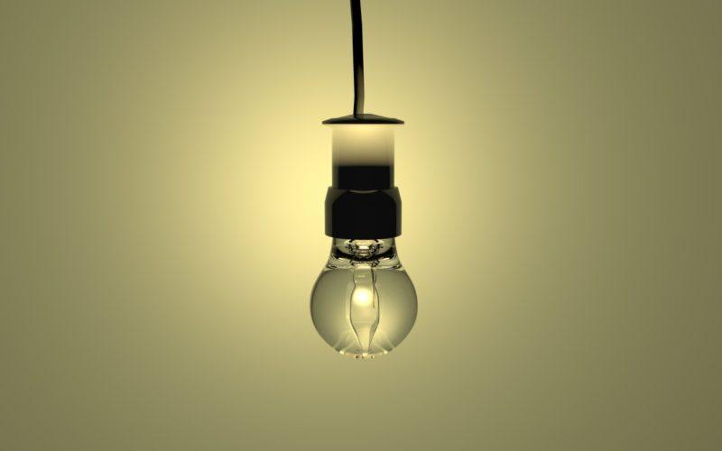 Как создать правильное освещение в офисе
