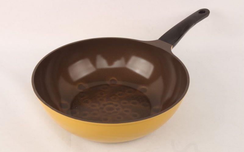 Где купить керамические сковородки с доставкой?
