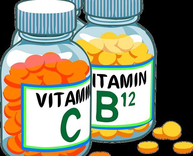 Как выбрать лучшие мультивитамины?