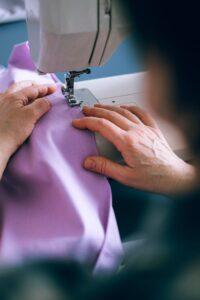 Шитье и рукоделие: полезное и увлекательное хобби